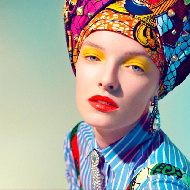Stella Jean, master of prints !