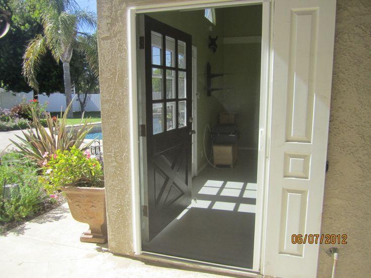Mobile Home Interior Doors