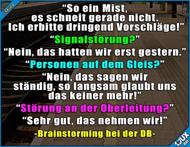 So ungefähr muss das da ablaufen! :P #DeutscheBahn #nurSpaß #Humor #Witze #lustigeBilder #lustig #Spaß #funny #Sprüche #SpruchdesTages