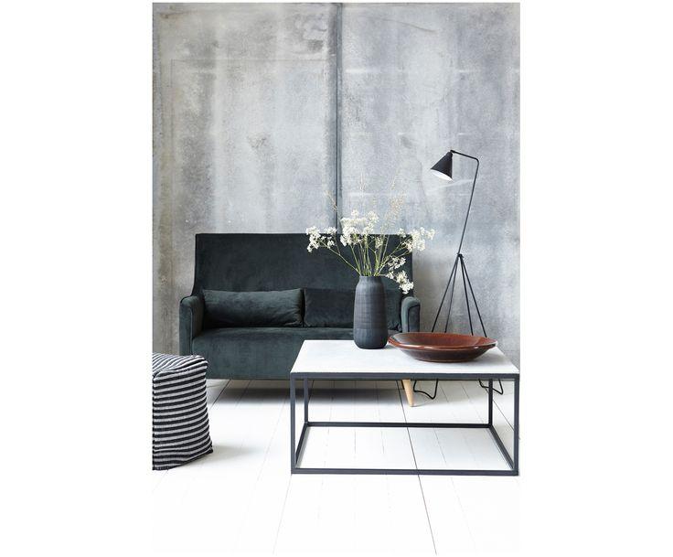 Die besten 20+ Table de salon ronde Ideen auf Pinterest Table - couchtische stein fossilstein modern design