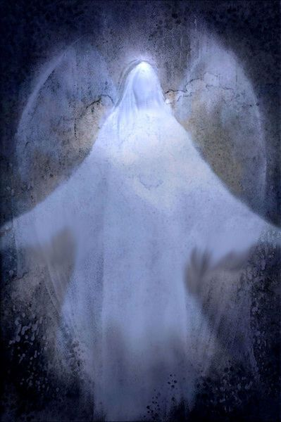 'Der Verkünder' von Marie Luise Strohmenger bei artflakes.com als Poster oder Kunstdruck $19.41