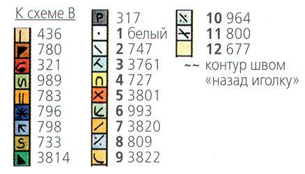 Закладки вышитые - книга. Обсуждение на LiveInternet - Российский Сервис Онлайн-Дневников