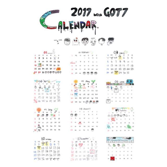 [GOT7ing DVD + 2017 poster calendar]GOT7s real episode in 3DVDs FIRST PRESS GIFT opened~~~Its GOT7 designed calendar!!!!!Wanna get it 😎-Now on sale!www.ilovekart.com✔️ 39,600won✔️ Release on 2016.12.15✔️ GOT7 designed 2017 poster calendar 1:1 for first press only!!! 😁😁😁✔️ 3 DVD + 84p Photobook + 7cps Photo postcard✔️ Worldwide shipping ok!-#갓세븐 #got7 #ilovekart #케이라이브 #klive #klivegiftshop #케이팝 #kpop #kpopcd