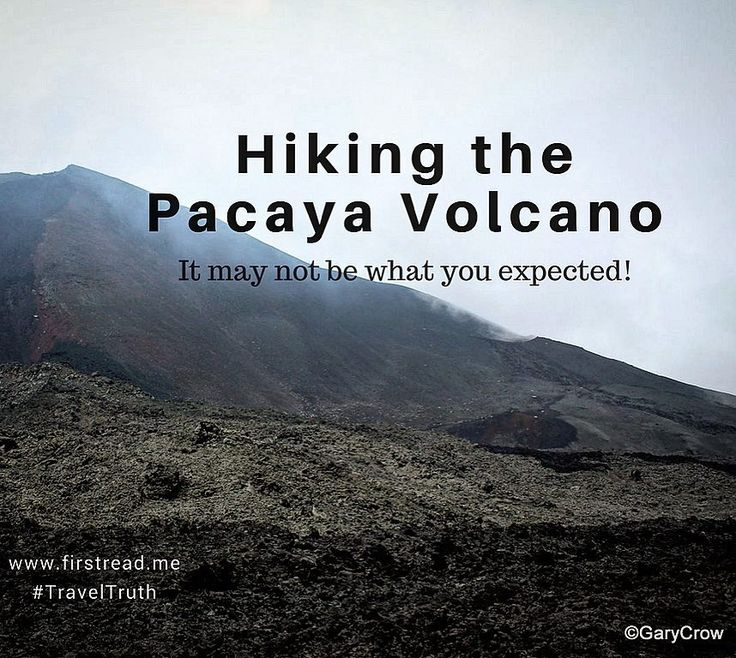 The whole story of current conditions for the Pacaya Volcano hike is live at FirstRead.Me. #traveltruth #travel #hiking #hikingadventures #volcano #volcanohike #pacaya #pacayavolcano #guatemala #travellife #instalife #adventure #adventuretravel