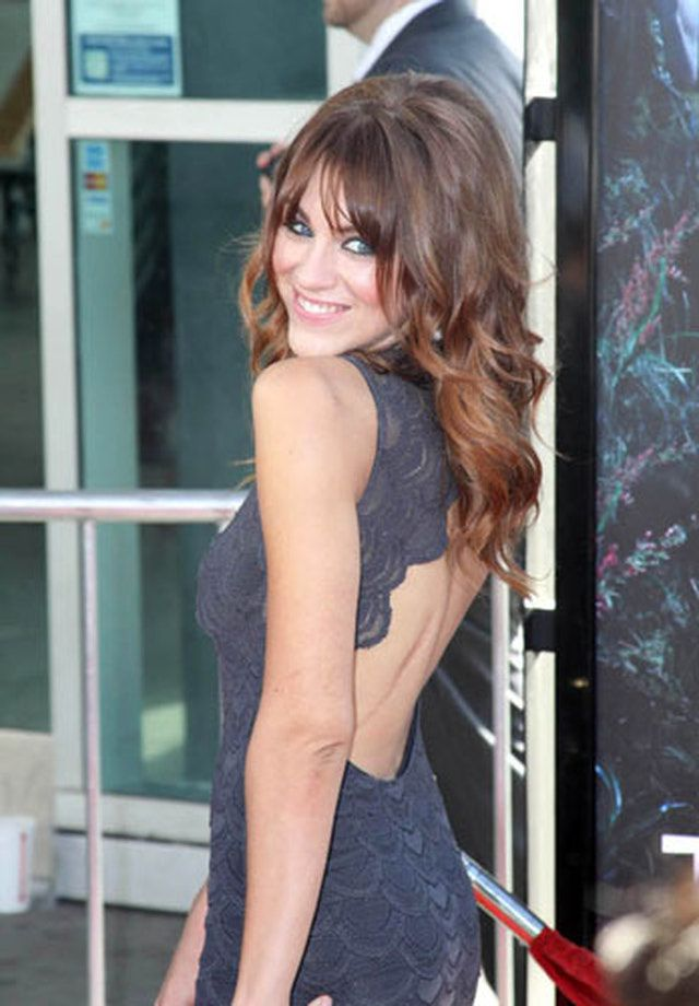 'True Blood' Season 3 Premiere Photos: Brit Morgan Photo - 'True Blood' Season 3 Premiere