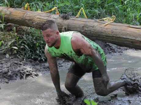 5 Tips to Crush Your Next Mud Run ( @Jessica Nguyen and @Katelyn Howard )
