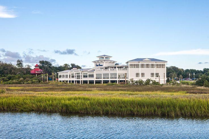 7 best charleston sc trip 2016 images on pinterest for Charleston harbor fish house
