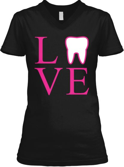 Limited Edition - Dental Love!