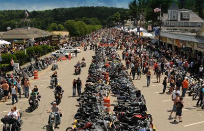 The 87th Laconia Motorcycle Week - June 12th to 20th 2010 - Cycle Trader Insider - Motorcycle Blog by Cycle Trader