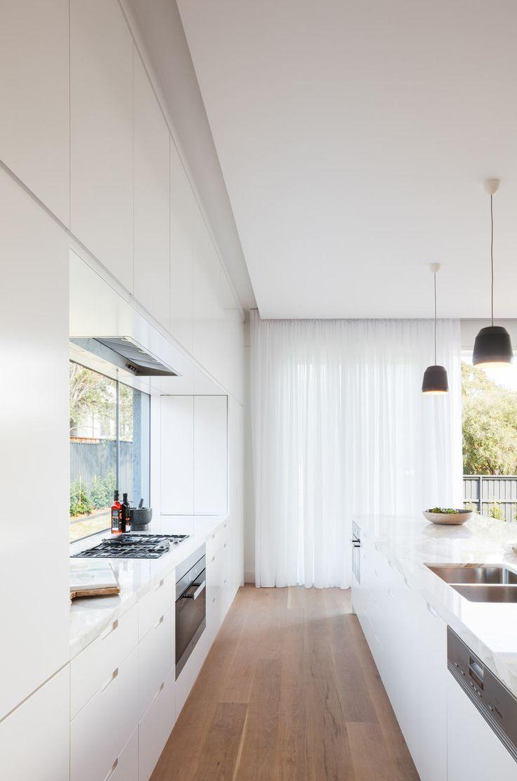 136 best Kitchens images on Pinterest | Kitchens, Kitchen modern and ...