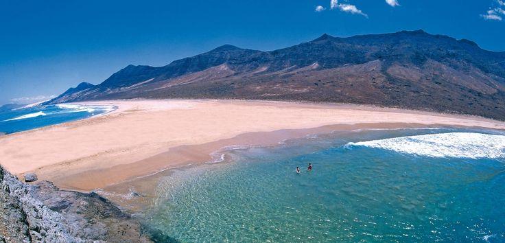 Las delicias de la isla de Fuerteventura - http://www.absolutcanarias.com/las-delicias-de-la-isla-de-fuerteventura/