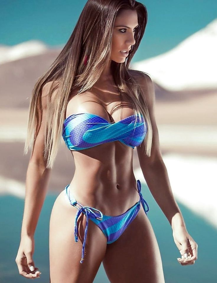Bikini photo sport — pic 15