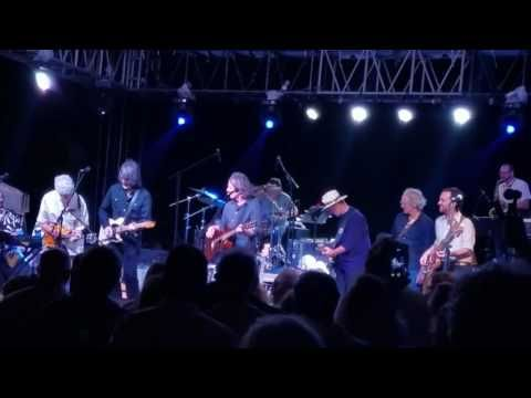 Up on Cripple Creek-Midnight Ramble Band & Little Feat featuring Jackson Browne & Greg Leisz-1-12-17 - YouTube
