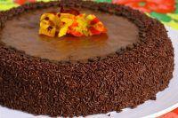 Torta de Café