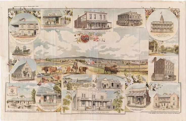 2949B/1: Views of York, Western Australia, 1892. http://encore.slwa.wa.gov.au/iii/encore/record/C__Rb2046337__Sview%20of%20york__Orightresult__U__X6?lang=eng&suite=def