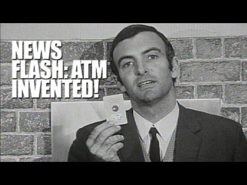 'Instant money': ATM comes to Australia (1969)  The ABC's This Day Tonight looks at a 'convenient' new ATM. Sadly, the card needs to be posted back to the user and only $25 can be dispensed.
