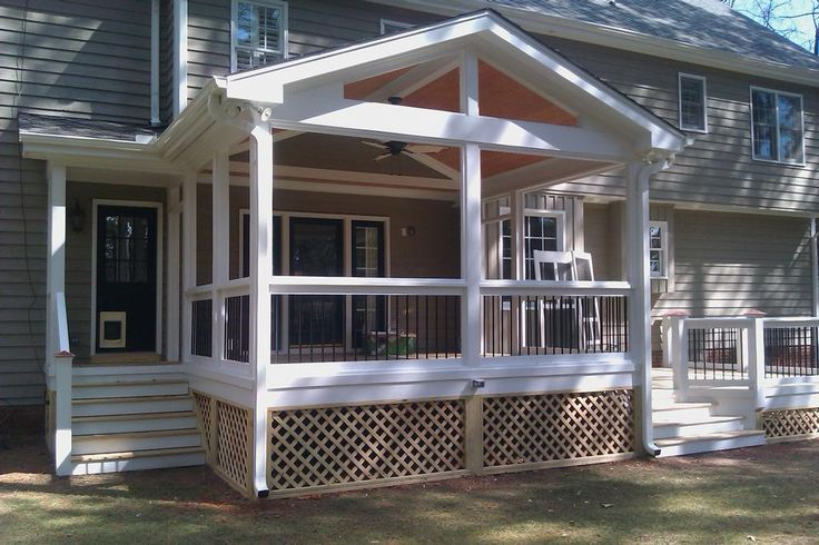Raleigh Patio Enclosure: 1000+ Ideas About Patio Enclosures On Pinterest