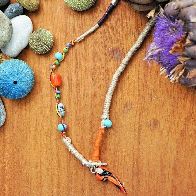 #anatoliangirls #lampworking #camboncuk #handmade #kolye #necklace #özeltasarım #fromanatolia #iyigeceler #turkishdesigners #elyapımı #instashop #design