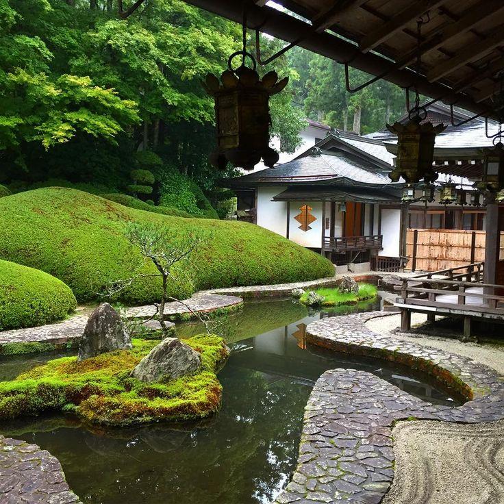 Lu0027alberghetto Dove Dormiamo #koyasan #fukuchiin Pictures Gallery