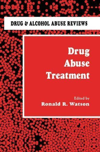 USED (GD) Drug Abuse Treatment (Drug and Alcohol Abuse Reviews) #ad
