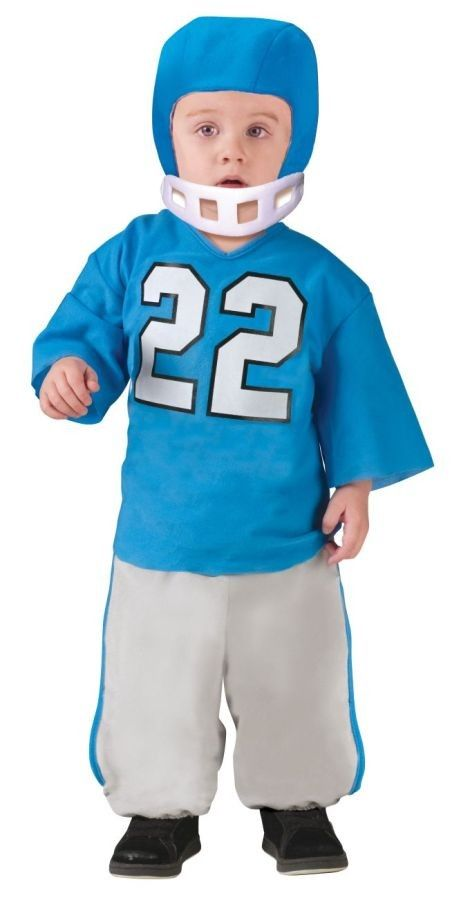 Football Player Toddler / Child Costume - Top 25+ Best Football Player Costume Ideas On Pinterest Football