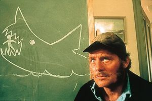 17 best images about jaws on pinterest police chief