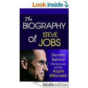 The Biography of Steve Jobs - #DownloadEbook #FreeBooks #BooksToRead #ebook #ebooks #SelfhelpBooks #SelfhelpEbooks #Ebooks #HelpfulEbook  #LoveEbooks #inspirationalbooks #inspirationalebooks #motivation #motivationalquotes #KindleBooks #Kindle  #KindleBooks #KindlePromos #BeginnersGuide #FreeEbooks #KindleDownloads #MotivationalBooks #AmazonBooks #AmazonEbooks #SteveJobs #SteveJobsLife #SteveJobsBiography #LifeOfSteveJobs #SteveJobsEarlierLife #SteveJobsPictures #SteveJobsApple…