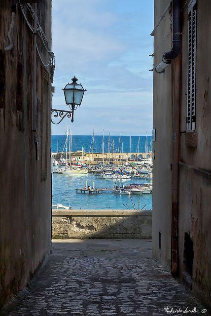 Otranto, Lecce Province, Puglia, Italy https://www.facebook.com/restomisto?ref=hl