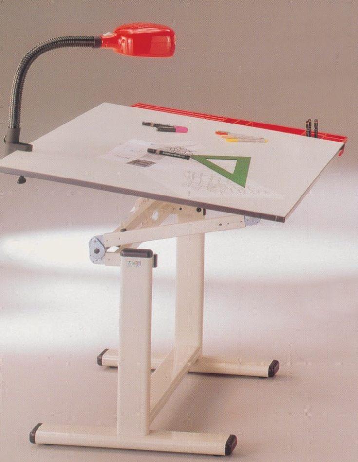 M s de 25 ideas incre bles sobre mesa de dibujo en - Mesa dibujo ikea ...