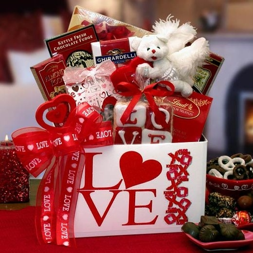 203 best Valentineu0027s Day Gifts images on Pinterest Valentine - valentines day gifts
