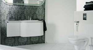 Plieger heeft wastafelmeubels van toonaangevende designers en topfabrikanten, maar ook van het eigen merk.