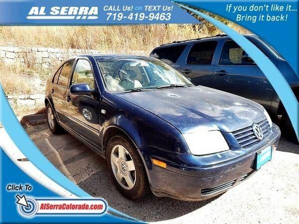 2002 Volkswagen Jetta GLS Sedan Jetta Volkswagen (2002 Volkswagen Jetta GLS) $2000: QR Code Link to This Post 2002 Volkswagen Jetta GLS —…