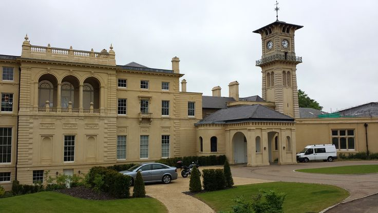 Bentley Priory museum has opened shortly after a major restoration project that I advised on - http://www.telegraph.co.uk/history/10271232/Fighter-Command-is-airborne-again-at-Bentley-Priory.html