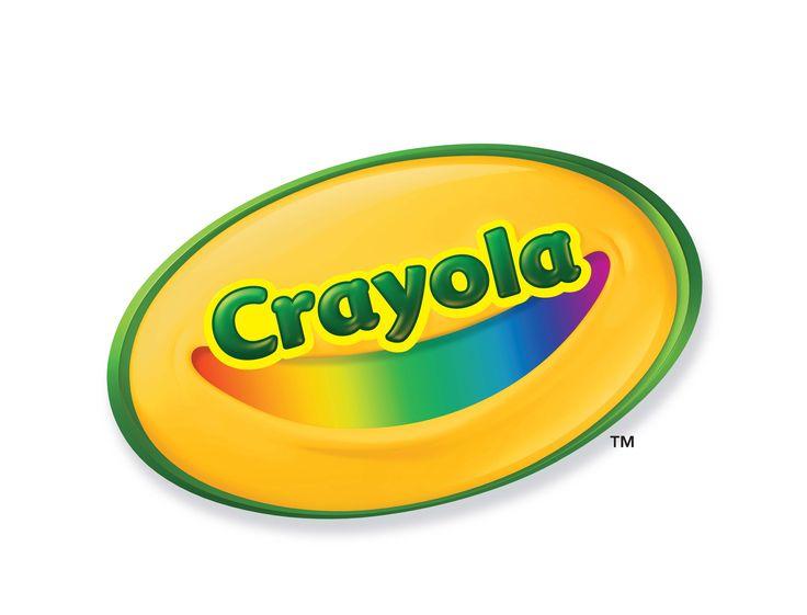 crayola logo - Free Large Images