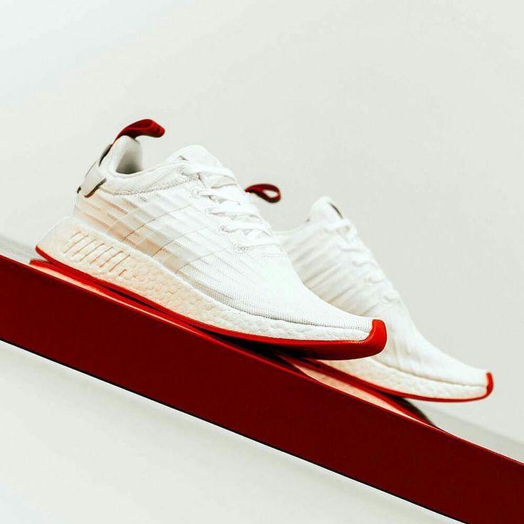 The upcoming adidas NMD R2