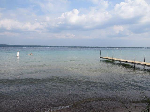 My Travels: Torch Lake, Michigan
