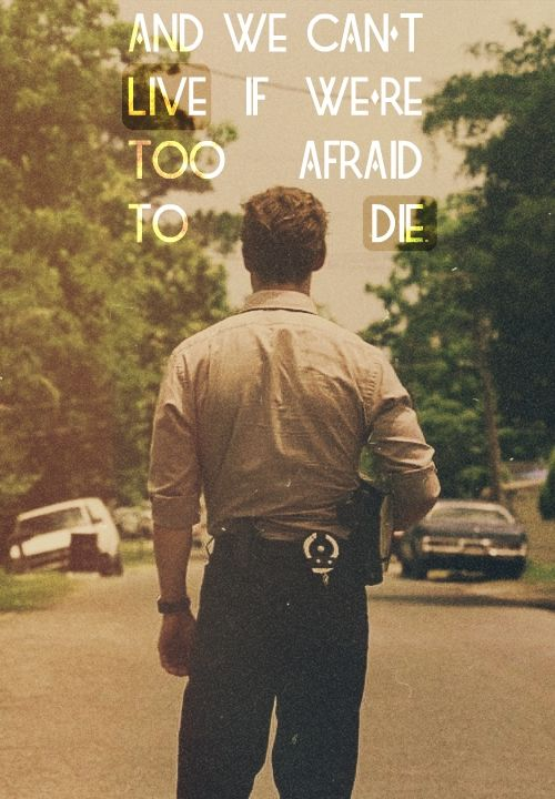 Rust Cohle                                                                                                                                                     More