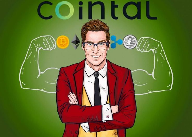 PR: Cointal The First Multi-Cryptocurrencies P2P MarketPlace Launched Pre-Signups