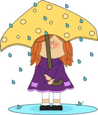Rain Clip Art - Rain Images