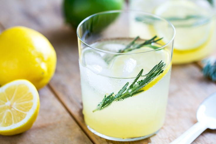 Limonada con Romero