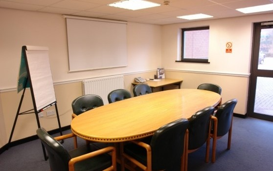 Training Room Hire Gateshead