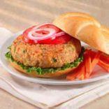 Bolder Burgers (StarKist Tuna Creations�) Recipe via @SparkPeople