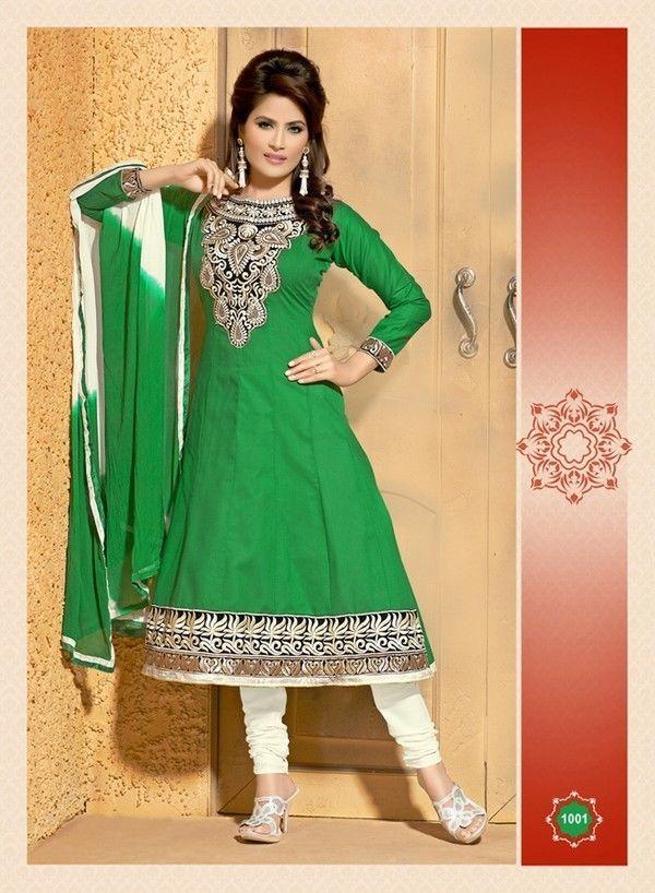 Indian Bollywood Ethnic Designer Anarkali Salwar Kameez Suit & Traditional HYXU #SunriseInternational #WomenEthnicWearBollywoodDesignerWeddingDress #Everyday