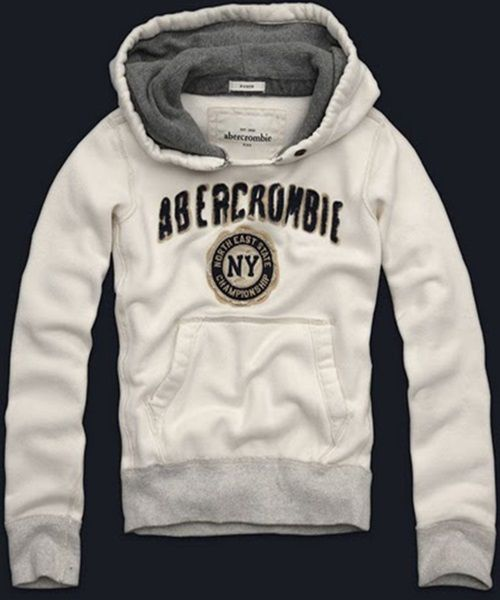 Blusas Abercrombie