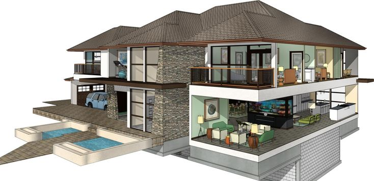The 25+ Best Software House Ideas On Pinterest | House Design