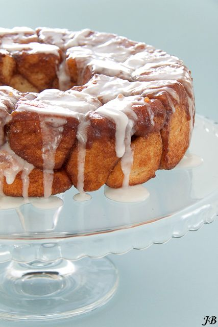 Carolines blog: Monkey Bread