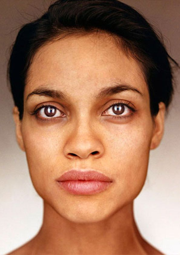 I've discovered Rosario Dawson entirely through Pinterest, and I know she's in a film with Will Smith that I'd like to see - she is SO pretty! I could see her as a Betazoid character, or Beautiful Vulcan Priestess/Healer type.
