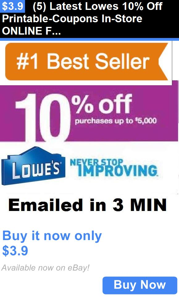 Lowes printable coupons : Pro extensions coupon