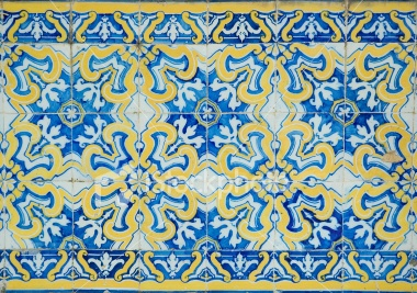 17 best images about azulejos mosaic on pinterest glazed ceramic tile and tile art - Azulejos roman ...