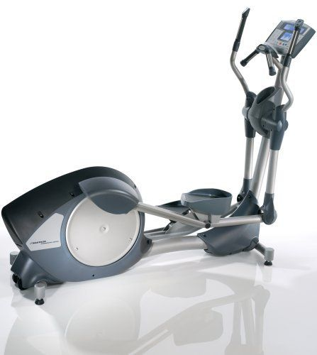 Recommended Today  Nautilus Commercial Series E916 Elliptical Trainer